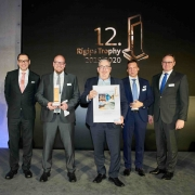 Rigips Trophy, G+K Trockenbau
